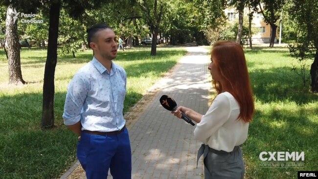 Тарас Тополя: «Найвідоміший офіційний український виробник бронежилетів, який на той час постачав їх армії, в наших очах себе дискредитував»