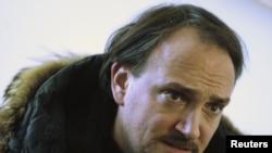 Автор фильма о Михаиле Ходорковском Сирил Туши