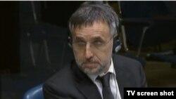 Dragić Gojković