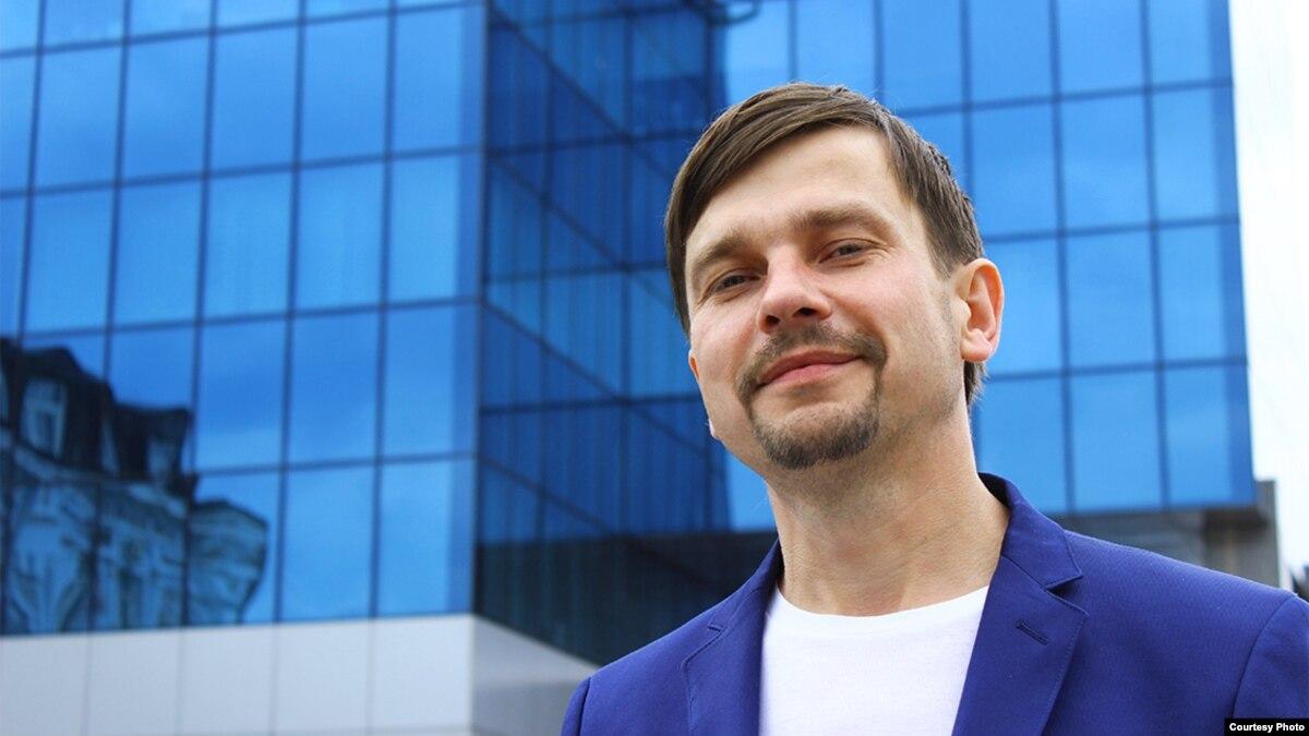 «Все проблемы с СБУ у меня были связаны с церковью»: Павел Карназицький о депортации из Украины