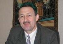Russian Islamic University rector Ildus Zahidullin (RFE/RL)