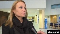 Майя Коціянчич називає ситуацію в Керченській затоці «найвищим пріоритетом»