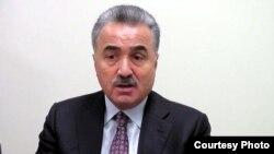 Зейнал Нагдалиев