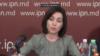 """Maia Sandu: """"Guvernarea actuală încearcă să adopte un nou sistem electoral care i-ar permite să falsifice mai ușor următoarele alegeri"""""""