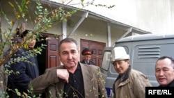 Сүрөттө: Эркин Бөлөкбаев