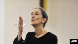 Более 35 лет Пина Бауш возглавляла всемирно известный театр современного балета