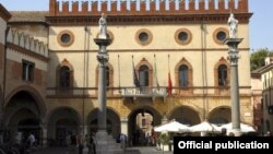 Իտալիա - Ռավեննա