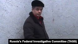 Раюдин Юсуфов, 5 февраля 2018 г.