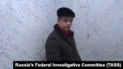 Раюдин Юсуфов, бывший врио зампредседателя правительства Дагестана