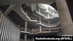 Під час реконструкції ЦУМ повністю перебудували всередині