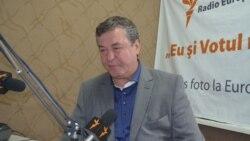 Alexandru Oleinic:Trebuie soluții pentru susținerea economiei naționale pentru că mulți sunt la margine de faliment
