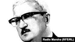 Нохчийн поэт, этнограф, историк Сулейманов Ахьмад