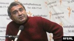 Эйваз Эллезоглу