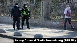 Поліція також почала дев'ять кримінальних проваджень