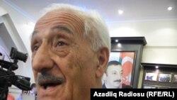 Məmmədəli Balayev