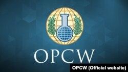 Logoja e Organizatës për Ndalimin e Armëve Kimike