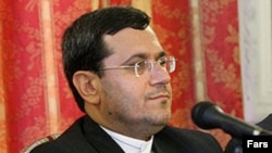 "Iranian spokesman Hasan Qashqavi said Iran has an ""inalienable right"" to enrichment."