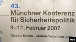 Ангела Меркель открыла форум на правах хозяйки