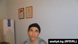 Азимҷон Аскаров