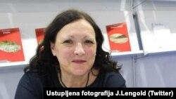 Jelena Lengold: Znam puno ljudi oko sebe koji žive u strahu