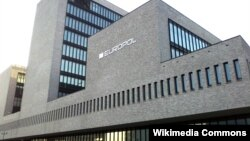 Zgrada Europola u Hagu