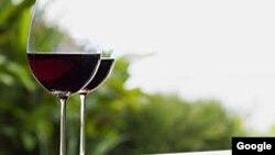 Вино «Кавказский букет» - один из продуктов, совместно создаваемых южнокавказскими бизнесменами