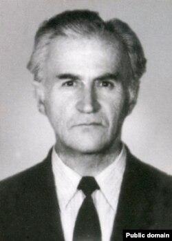 Арсен Альчиков