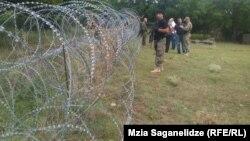 ქართულ-რუსული დიალოგის მონაწილეები კონფლიქტის ზონაში