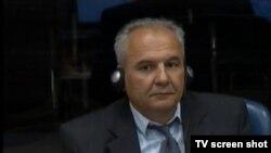 Svjedok Stevan Veljović
