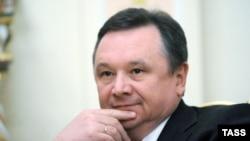 Сарвазири Қирғизистон, Игор Чудинов.