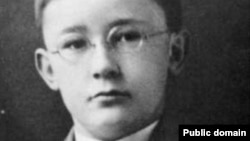 هیملر زاده سال ۱۹۰۰ در مونیخ بود