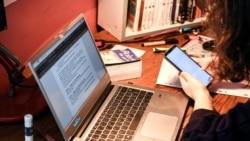 Studiranje u pandemiji: između laptopa i amfiteatra