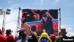 Каракас, 8 марта