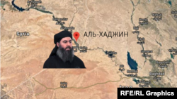 Ал-БагIдади Абубакар