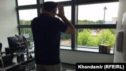 """Сотрудник автомобильного завода """"СамАвто"""" в городе Самарканде был уволен за совершение намаза на рабочем месте."""