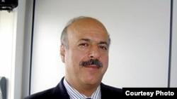قاسم شعله سعدی، حقوقدان و نماینده پیشین مجلس شورای اسلامی