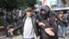 Եվրոպան պահանջում է ազատել Մոսկվայում ձերբակալված ակտիվիստներին