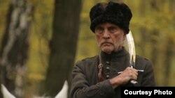 Кадр из фильма «Горький урожай» о Голодоморе.