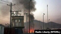 Після вибуху в Кабулі
