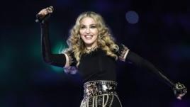 На Мадонну могут подать в суд