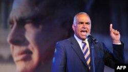 Лидер партии «Наследие» Раффи Ованнисян