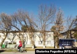 Дом семьи Ещенко в станице