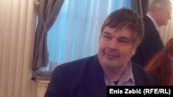 Ne valja što imamo napade na novinare: Oliver Vujović