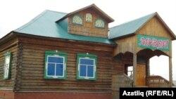 Батырша йорт-музее