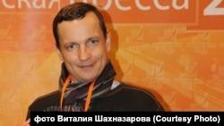 Виталий Шахназаров