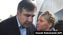 """Лицом к событию. Михаил Саакашвили: """"Путин не может успокоиться"""""""