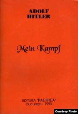 Versiune ilegală publicată în România