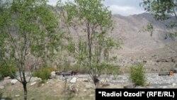 Кыргызстан и Таджикистан намерены обсудить вопросы госграницы
