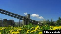 Fabrika cementa Kakanj
