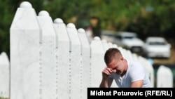Srebrenica, 11. jula 2011. godine